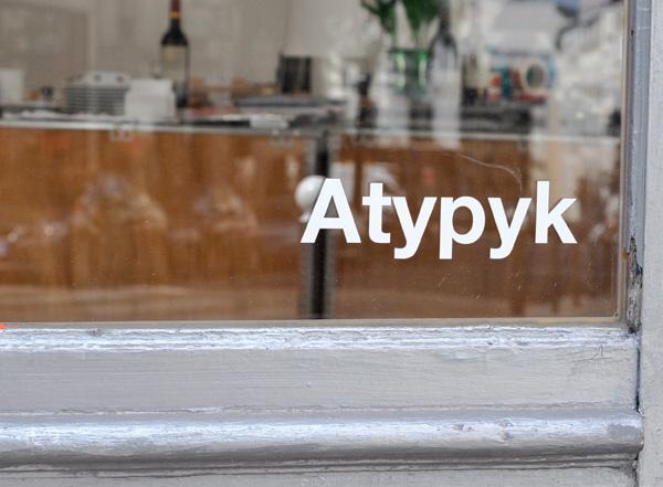 Atypyk, Paris – Layla